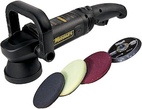 Top 10 Best Car Polishing Machines in the UK 2021 (Halfords, Einhell and More) 4