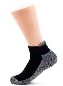 Top 10 Best Socks for Sweaty Feet in the UK 2021 4