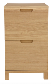 Top 10 Best Filing Cabinets in the UK 2021 (Ikea, Argos Home and More) 1