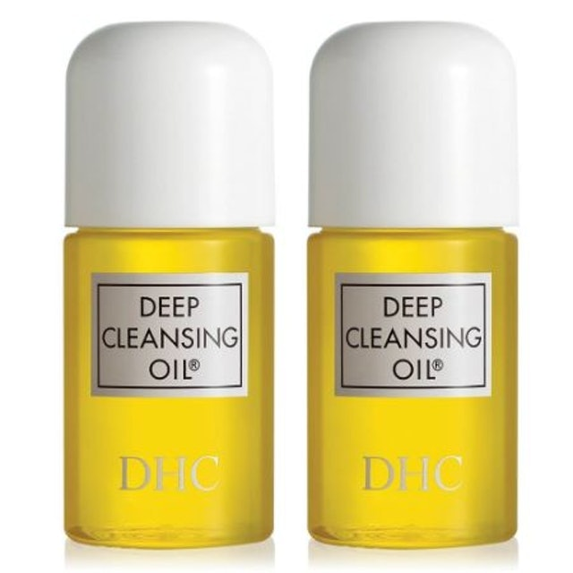 DHC  Deep Cleansing Oil Mini  1