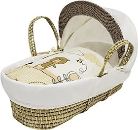 Top 10 Best Moses Baskets in the UK 2020 3