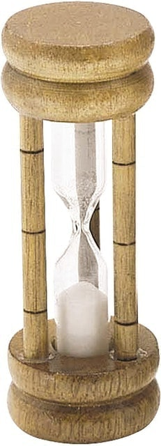 KitchenCraft Hourglass Boiled Egg Timer 1