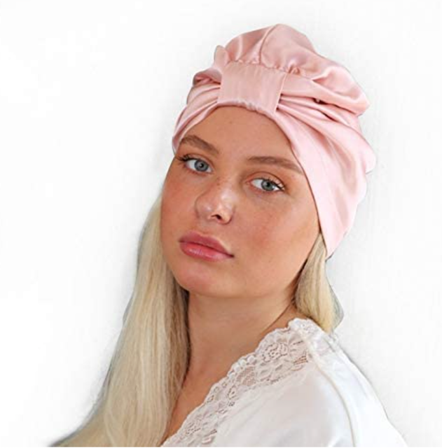 HairWear Double-Layer Wrap 1