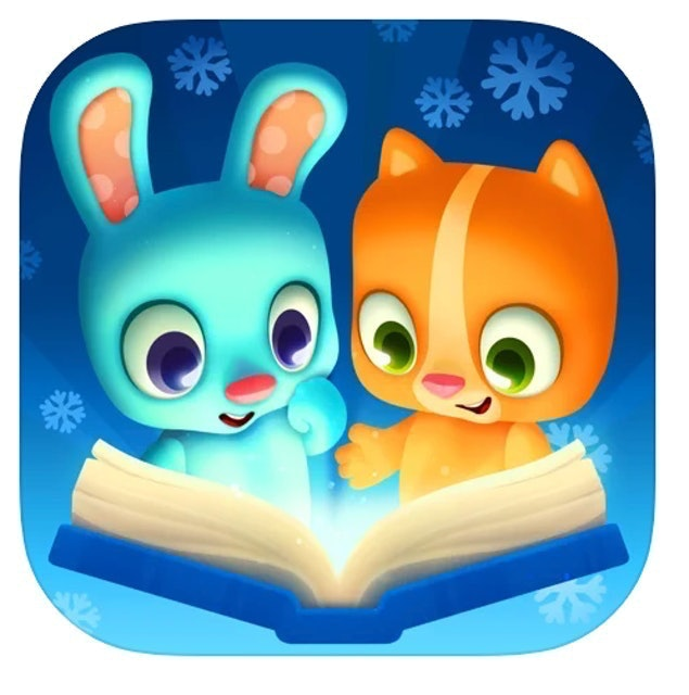 Diveo Media Little Stories Bedtime Books 1