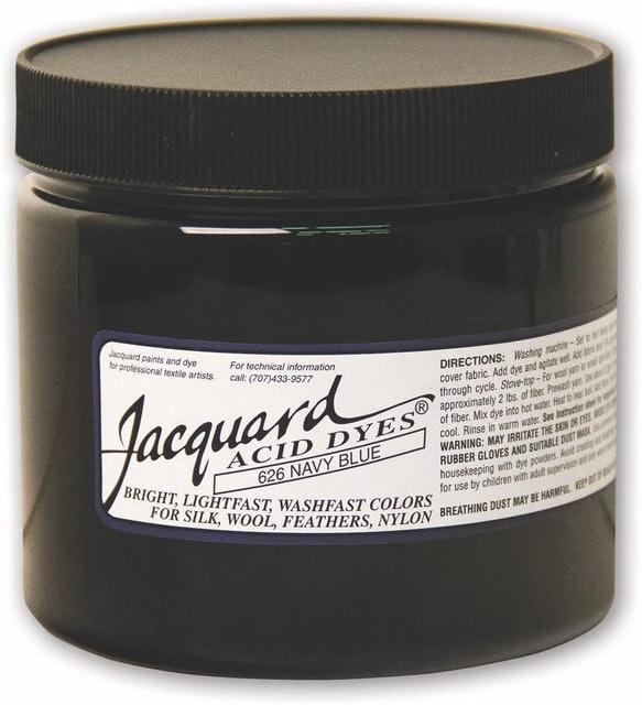 Jacquard Acid Dyes 1