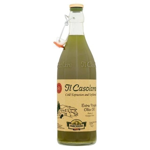 Farchioni  Il Casolare Extra Virgin Olive Oil 1