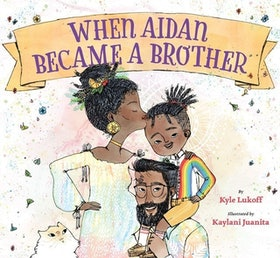 Top 10 Best LGBT Books for Children in the UK 2020 (Justin Richardson, Jessica Love and More) 2