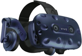 Top 10 Best VR Headsets in the UK 2021 (Oculus, HTC and More) 3