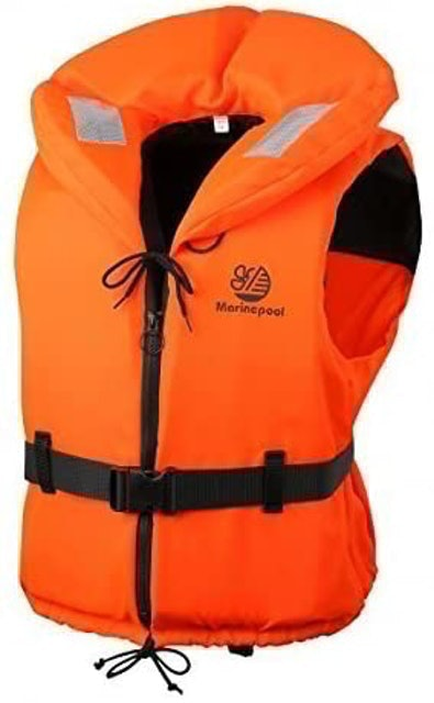 Marinepool Buoyancy Lifejacket 1