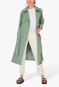 Top 10 Best Raincoats for Women in the UK 2021 3