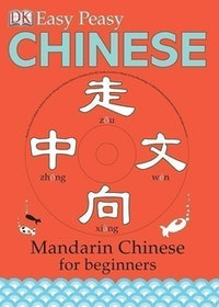 Top 10 Best Books to Learn Chinese in the UK 2021 2