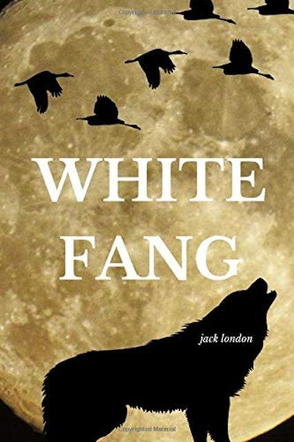 Jack London White Fang 1