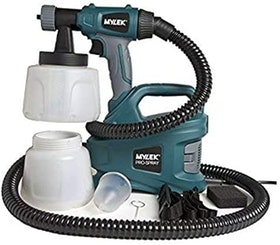 Top 10 Best Paint Sprayers in the UK 2021 (Wagner, Bosch and More) 5
