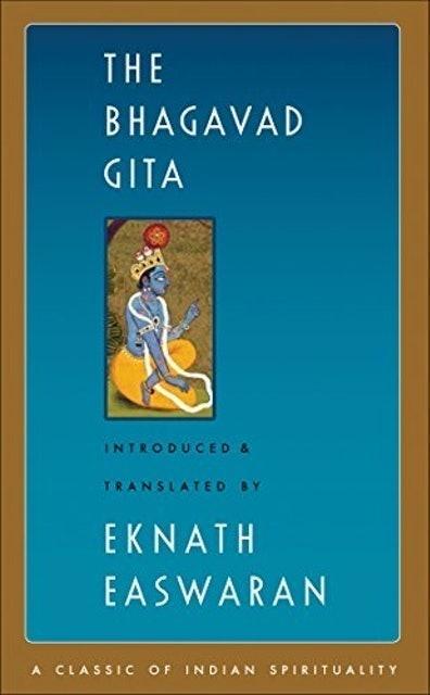 Eknath Easwaran The Bhadavad Gita 1