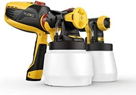 Top 10 Best Paint Sprayers in the UK 2021 (Wagner, Bosch and More) 2