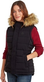 Top 10 Best Women's Gilets in the UK 2021 (Barbour, Jules and More) 1