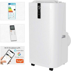 Top 10 Best Portable Air Conditioners in the UK 2021 3
