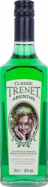 Trenet Absinthe 1