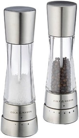 Top 10 Best Salt and Pepper Grinders in the UK 2020 2