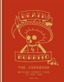 Top 10 Best Mexican Cookbooks in the UK 2021 (Bricia Lopez, Diana Kennedy and More) 3