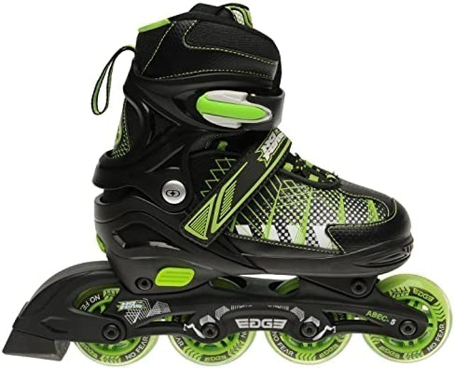 No Fear Kids Edge Junior Skates 1