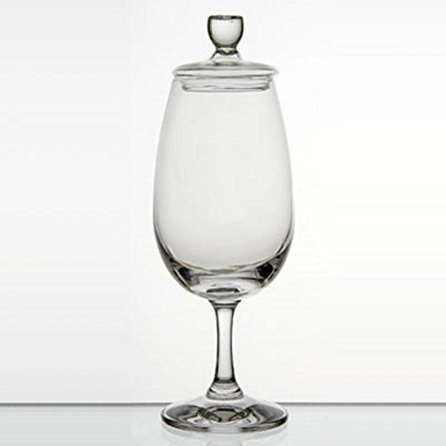 Glencairn  Copita Nosing Glass With Tasting Cap 1