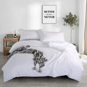 Top 10 Best Bed Sheets in the UK 2020 (Joules, Dreamscene and More) 1