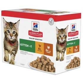 10 Best Cat Foods for Kittens in the UK 2021 4