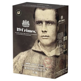 Top 10 Best Boxed Wines in the UK 2021 (Bowl Grabber, Bruce Jack and More) 3