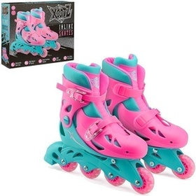 Top 10 Best Roller Blades for Kids in the UK 2021 (Gonex, Oxelo and More) 5