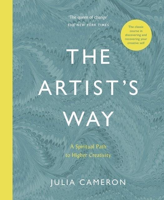 Julia Cameron The Artist's Way 1