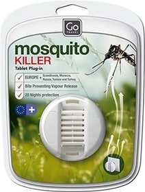 Top 10 Best Mosquito Repellent Devices in the UK 2021 (Thermacell, Raid and More) 1