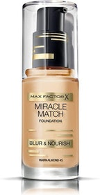 Top 10 Best Drugstore Foundations for Dry Skin in the UK 2021 (L'Oreal, Maybelline and More)  2