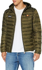 Top 10 Best Puffer Jackets for Men in the UK 2021 (The North Face, Ellesse and More) 1