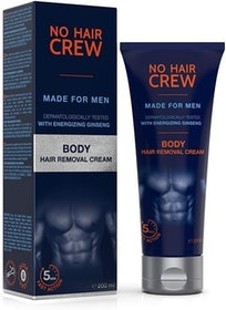 Top 10 Best Hair Removal Creams for Men in the UK 2021 (Veet, Nair and More) 3