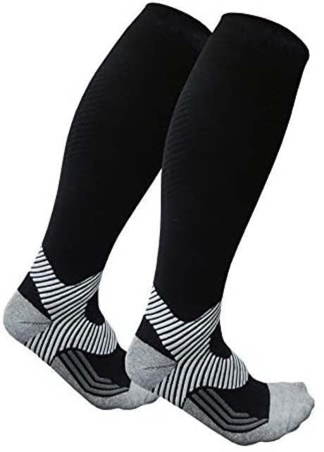 Runderwear  Premium Graduated Compression Socks 1