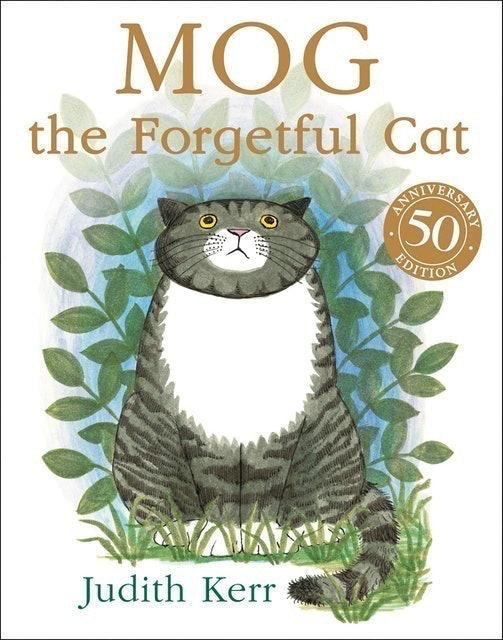 Judith Kerr Mog the Forgetful Cat 1