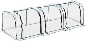 Top 10 Best Small Greenhouses in the UK 2021 (Palram, Outsunny and More) 2