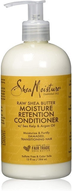 Shea Moisture  Raw Shea Butter Restorative Conditioner 1