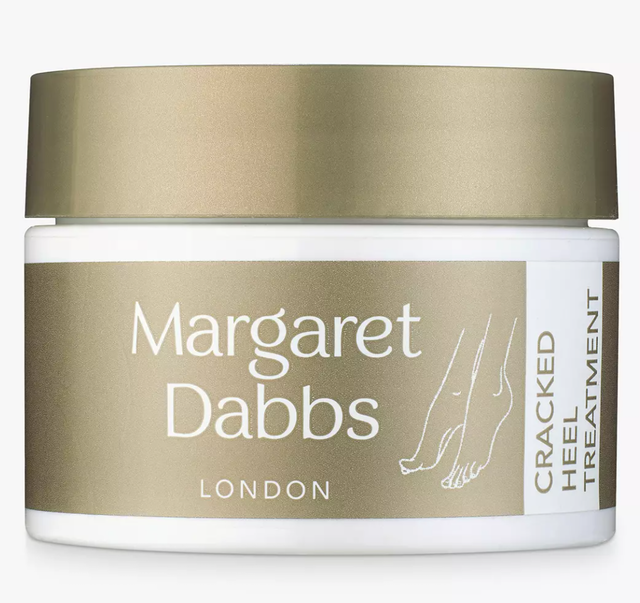 Margaret Dabbs London Pure Cracked Heel Treatment 1