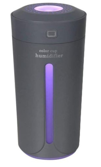 Dricar Cool Mist Diffuser 1