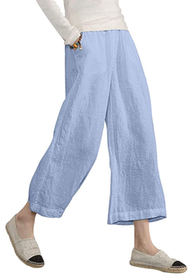Top 10 Best Culotte Trousers in the UK 2021 (Mango, Whistles and More) 2