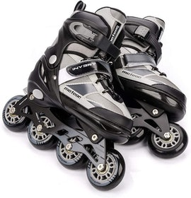 Top 10 Best Roller Blades for Kids in the UK 2021 (Gonex, Oxelo and More) 1