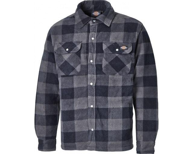 Flannel Shirts Dickies Portland Padded Shirt 1