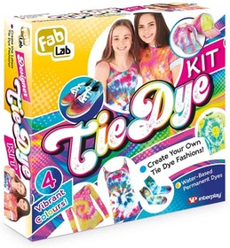 Top 10 Best Tie-Dye Kits in the UK 2021 (Tulip, Fab Lab and More)  2