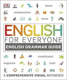 Top 10 Best English Grammar Books in the UK 2020 4