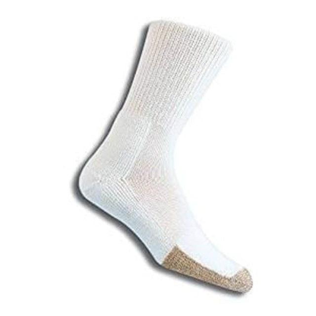 Thorlos Unisex Tennis Crew Socks 1