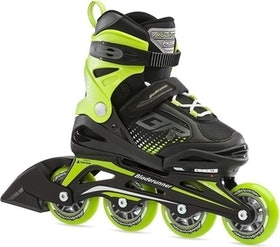Top 10 Best Roller Blades for Kids in the UK 2021 (Gonex, Oxelo and More) 3