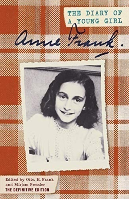 Anne Frank The Diary of a Young Girl: Definitive Edition 1