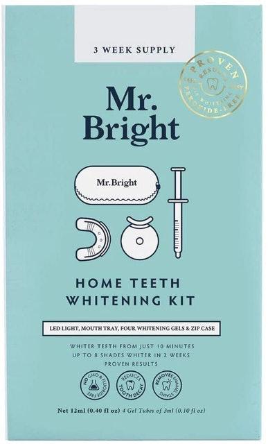 Mr Bright Home Teeth Whitening Kit  1